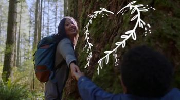 US Forest Service TV Spot, 'Be a Kind Tree' - Thumbnail 8