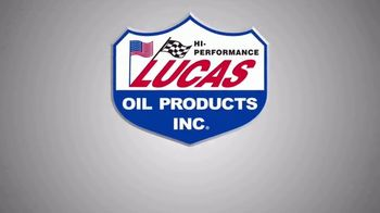 Lucas Oil Complete Engine Treatment TV Spot, 'Better Fuel Burn' - Thumbnail 10