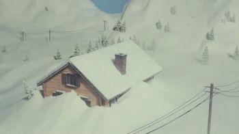 Trojan Bareskin TV Spot, 'Avalanche' - Thumbnail 7