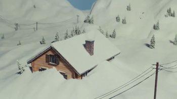 Trojan Bareskin TV Spot, 'Avalanche' - Thumbnail 8