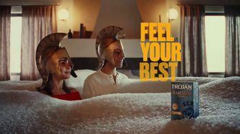 Trojan Bareskin TV Spot, 'Avalanche' - Thumbnail 9