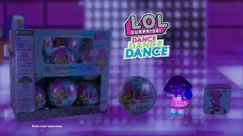 L.O.L. Surprise! Dance Dance Dance Dolls TV Spot, 'Unbox Dance Moves' - Thumbnail 10