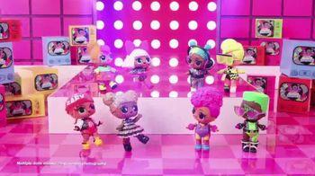 L.O.L. Surprise! Dance Dance Dance Dolls TV Spot, 'Unbox Dance Moves' - Thumbnail 3