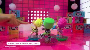 L.O.L. Surprise! Dance Dance Dance Dolls TV Spot, 'Unbox Dance Moves' - Thumbnail 4