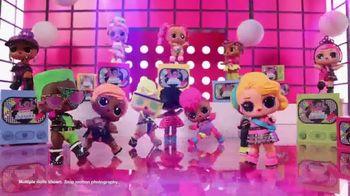 L.O.L. Surprise! Dance Dance Dance Dolls TV Spot, 'Unbox Dance Moves' - Thumbnail 9