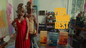 Trojan TV Spot, 'Paint' - Thumbnail 7