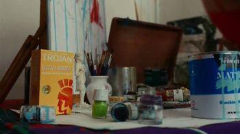 Trojan TV Spot, 'Paint' - Thumbnail 3