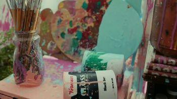 Trojan TV Spot, 'Paint' - Thumbnail 6