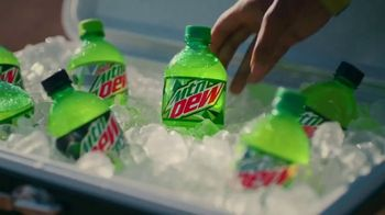 Mountain Dew TV Spot, 'We Get Out'