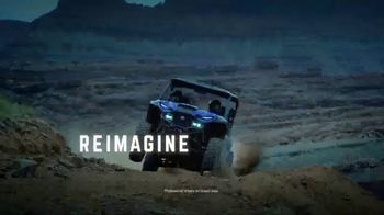 Yamaha Wolverine RMAX 1000 TV Spot, 'Proven: UT' - Thumbnail 2