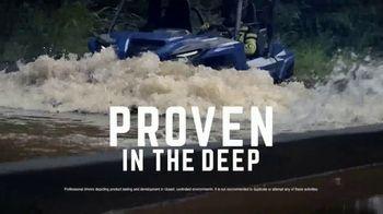 Yamaha Wolverine RMAX 1000 TV Spot, 'Proven: UT' - Thumbnail 4