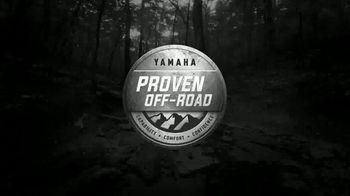 Yamaha Wolverine RMAX 1000 TV Spot, 'Proven: UT' - Thumbnail 7