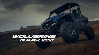Yamaha Wolverine RMAX 1000 TV Spot, 'Proven: UT' - Thumbnail 8