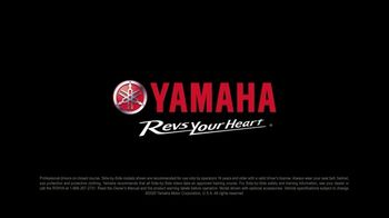 Yamaha Wolverine RMAX 1000 TV Spot, 'Proven: UT' - Thumbnail 9