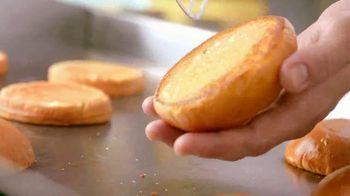 Popeyes Chicken Sandwich TV Spot, 'The Sandwich' - Thumbnail 6
