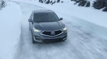 Acura Presidents Day Event TV Spot, 'Super Handling All-Wheel Drive' [T2] - Thumbnail 5
