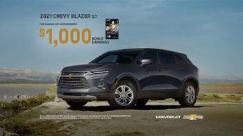Chevrolet TV Spot, 'Just Better: SUVs' [T2] - Thumbnail 8