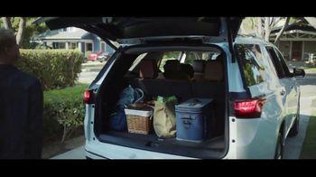 Chevrolet TV Spot, 'Just Better: SUVs' [T2] - Thumbnail 5