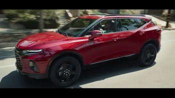 Chevrolet TV Spot, 'Just Better: SUVs' [T2] - Thumbnail 6