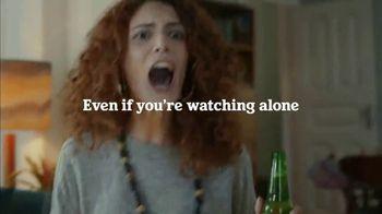 Heineken TV Spot, 'UEFA Champions League: Never Watching Alone'