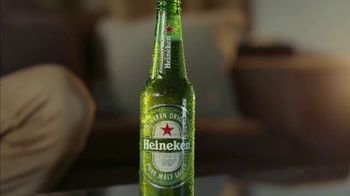 Heineken TV Spot, 'UEFA Champions League: Never Watching Alone' - Thumbnail 4