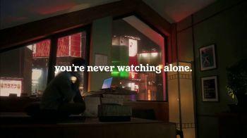 Heineken TV Spot, 'UEFA Champions League: Never Watching Alone' - Thumbnail 8