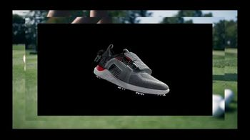 FootJoy Hyperflex TV Spot, \'Here, There, Everywhere\'