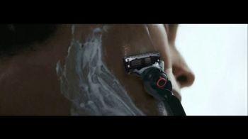 Gillette TV Spot, 'Siempre listo: cartucho gratis' [Spanish] - Thumbnail 4