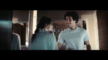 Gillette TV Spot, 'Siempre listo: cartucho gratis' [Spanish] - Thumbnail 7