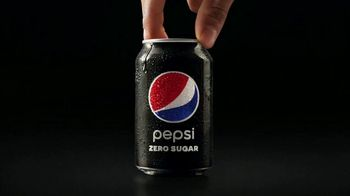 Pepsi Zero Sugar TV Spot, 'Agreeing on a Movie' - Thumbnail 1