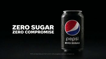Pepsi Zero Sugar TV Spot, 'Agreeing on a Movie' - Thumbnail 10