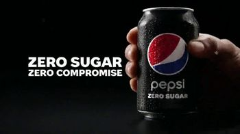 Pepsi Zero Sugar TV Spot, 'Agreeing on a Movie' - Thumbnail 9