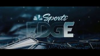 NBC Sports Edge TV Spot, 'Play With Confidence'