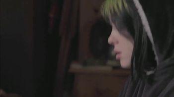 Apple TV+ TV Spot, 'Billie Eilish: The World's a Little Blurry' Song by Billie Eilish - Thumbnail 4