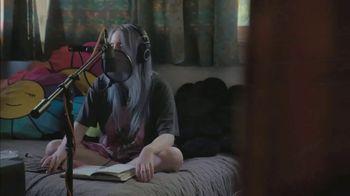 Apple TV+ TV Spot, 'Billie Eilish: The World's a Little Blurry' Song by Billie Eilish - Thumbnail 5