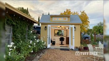 Tuff Shed TV Spot, 'Give Your Home Some Space' - Thumbnail 6