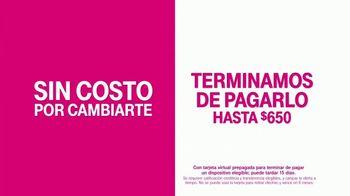 T-Mobile Magenta MAX TV Spot, 'La gente es lo más importante' [Spanish] - Thumbnail 7
