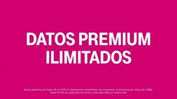 T-Mobile Magenta MAX TV Spot, 'La gente es lo más importante' [Spanish] - Thumbnail 4
