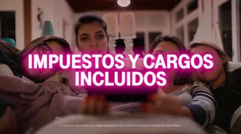 T-Mobile Magenta MAX TV Spot, 'La gente es lo más importante' [Spanish] - Thumbnail 6