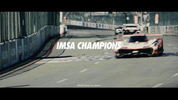 2021 Acura TLX TV Spot, 'Pushing the Limits of Premium Performance' [T2] - Thumbnail 6