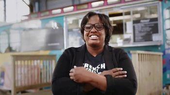 DoorDash TV Spot, 'BET: Black History Month: French Toast Bites'