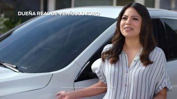 2020 Ford Escape TV Spot, 'Para mí: Escape' [Spanish] [T2] - Thumbnail 1