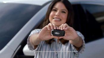 2020 Ford Escape TV Spot, 'Para mí: Escape' [Spanish] [T2] - Thumbnail 4