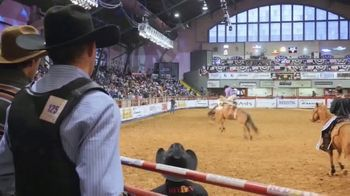 Cowboy Channel Plus TV Spot, '2021 The American Rodeo'