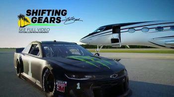 Monster Energy TV Spot, 'Shifting Gears' Featuring Kurt Busch - Thumbnail 9