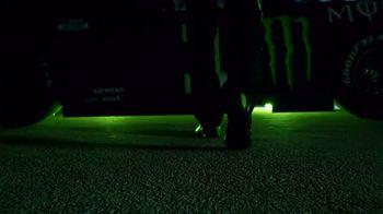 Monster Energy TV Spot, 'Shifting Gears' Featuring Kurt Busch - Thumbnail 2