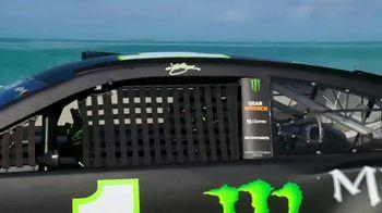 Monster Energy TV Spot, 'Shifting Gears' Featuring Kurt Busch - Thumbnail 5