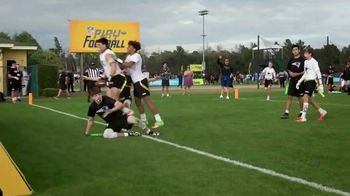Subway TV Spot, 'NFL: Flag Football: Freshest Plays of the Week: Devour the Defense' - Thumbnail 9