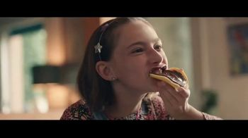 Nutella TV Spot, 'Recipes Prepared Together'