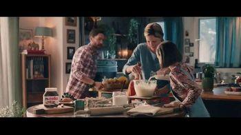 Nutella TV Spot, 'Recipes Prepared Together' - Thumbnail 5